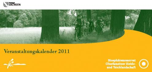 Veranstaltungskalender 2011