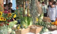Herbstmarkt 2010